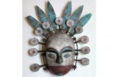 audrey-masque