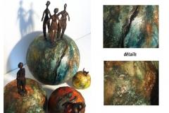 dominique-spheres