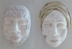 michele masques