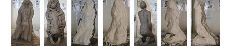 moule sculpture